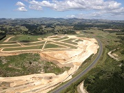 Stage 3 - Summit Earthworks, May 2014