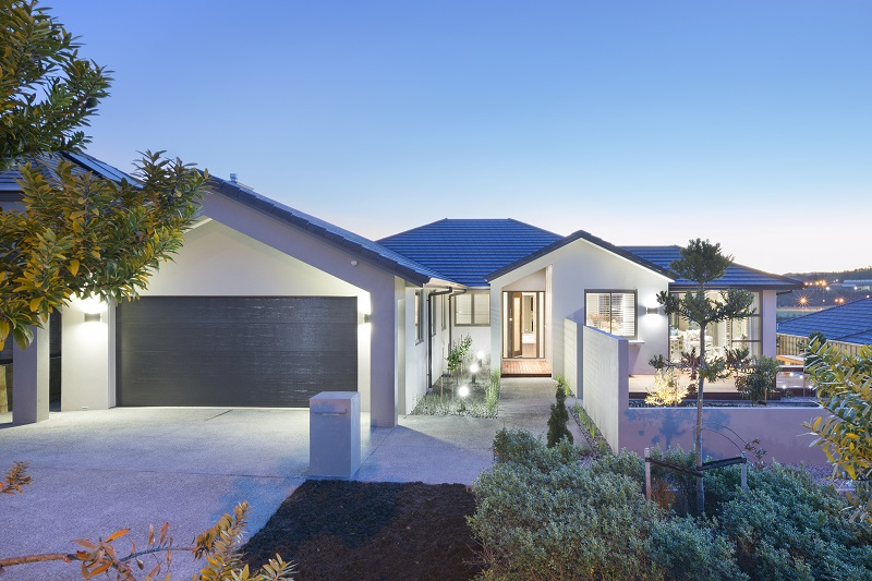 Harwood Homes Showhome at The Lakes Tauranga