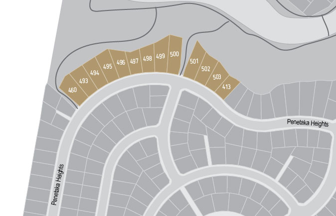 Sections for sale in Summit Stage 3H